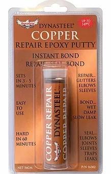 DYNAGRIP : Copper Repair Epoxy  : 55gm