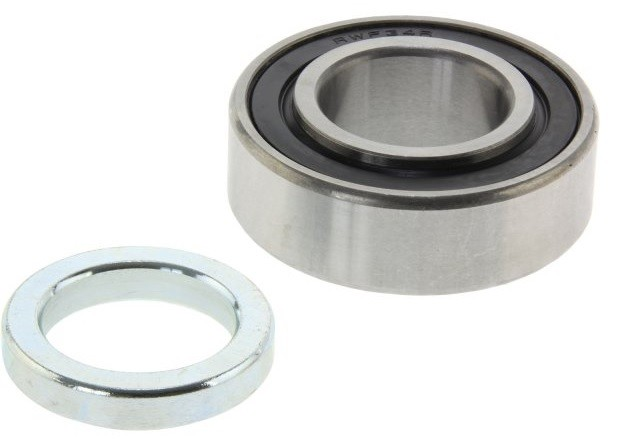 Rear Axle Bearing Set : Dodge / Chrysler  8.25 Differential (1965-76)