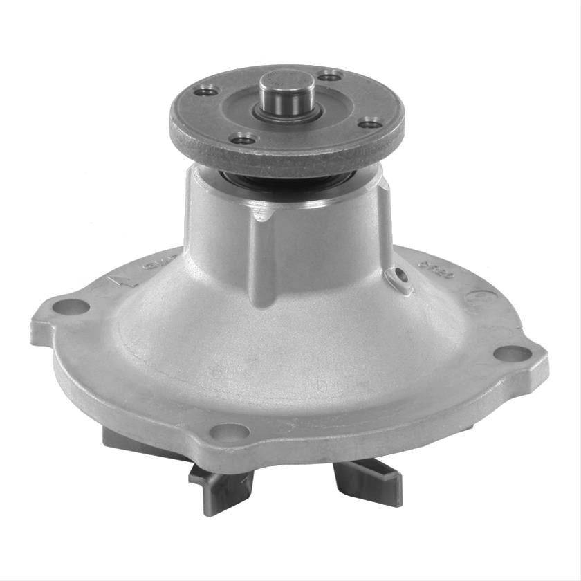 Milodon Alloy Water Pump (4 bolt) : suit Big Block 361/383/400/440ci
