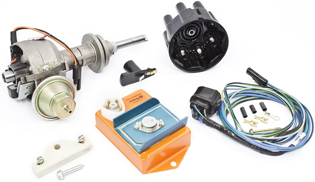 small engine electronic ignition conversion  small  free