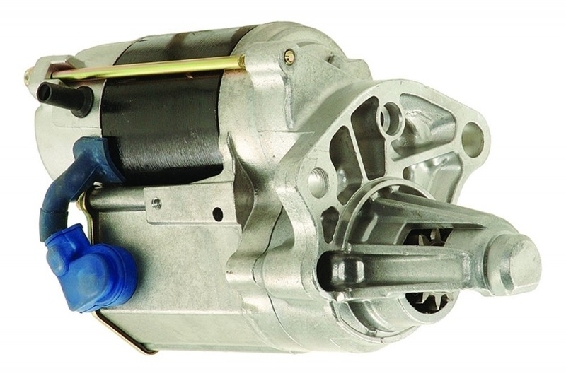 Pro-series High Torque Mini Starter Motor