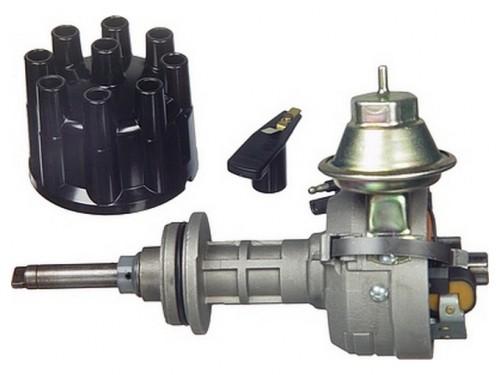 Electronic Ignition Distributor : Big-block (B-engine)