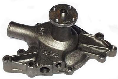 Water Pump, Cast iron : Suit Small Block (AP6/VC/VE/VC/VG & Dodge Truck)