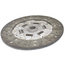 10 Inch Clutch Plate : Heavy Duty Street