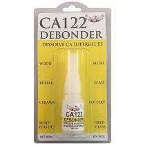 DYNAGRIP : CA122 Debonder : 20gm