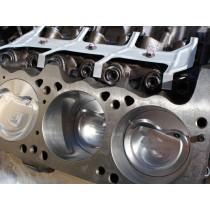 Small Block 408ci Magnum Stroker (360ci to 408ci) Short Engine