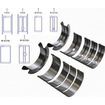"""Engine Bearing Set Standard (.000"""") : Small Block 360ci"""