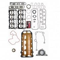 Complete Engine Gasket Kit : suit 2005-2008 5.7L Hemi V8  (see listing for specific applications)