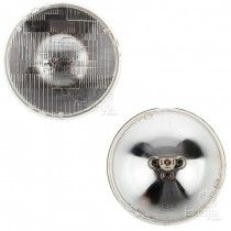 Sealed Beam Headlight Set : suit AP5/AP6/VC/VE/VF & VJ/VK NO Park light in Globe