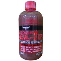 """DYNAGRIP : Metallic Seal Tite : """"Permanent  crack sealer"""" : 250ml"""