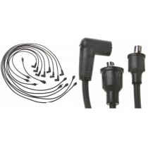 Federal Wire Ignition Leads : Suit Big Block 383/400/440