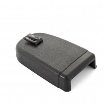 Factory Reproduction Seat Belt Anchor Cover with hook : Suit VH NON Retractable Belts