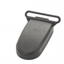 Factory Reproduction Seat Belt Anchor Cover with Guide  : Suit VE / VF/ VG Sedan NON Retractable Belts