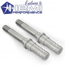 NEW Steel Lower Control Arm Pin : Suit  RV1 - CM : Zinc coated