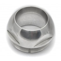 Billet Alloy 4-Speed Shifter Hat Nut