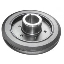 """OEM"" Style Harmonic Balancer : suit Slant 6 (timing case with spot-welded timing tab)"