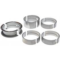 Clevite 77 Main Bearing Set (000/STD) 1/2 Grove : suit Small Block (273/318/340ci)