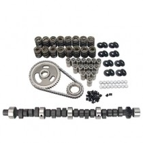 COMP Cams Thumpr Hydraulic Roller Camshaft Conversion Kit (Stage 2) : suit Small Block LA