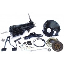 Complete T5 5 Speed Conversion Kit [Auto to Manual]