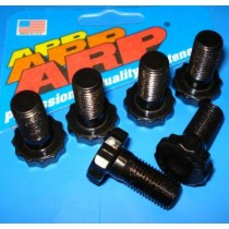 ARP Flexplate to Crankshaft Bolt Set (6x) : Pro Series : 12-point