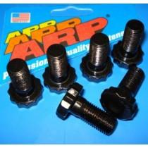 ARP Flexplate to Crankshaft Bolt Set (6x) : Pro Series : 12-point
