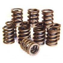 Performance Springs - Single Valve Spring with damper : 110 lb closed @ 1.70 : Suit Hemi 6/Slant 6/Small Block (up to 595th lift)