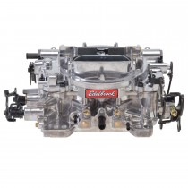 Edelbrock Thunder Series AVS2%u00AE 500 cfm Carbuerttor, Square-Flange, Electric Choke (non-EGR)