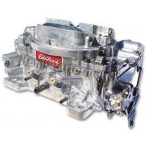 Edelbrock Thunder Series AVS® 650 cfm, Square-Flange, Manual Choke Carburetor (non-EGR)