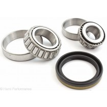 Front Wheel Bearing & Seal Set : suit RV1/SV1/AP5/AP6/VC/VE/VF