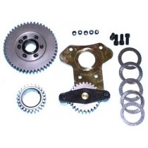 Straight Cut Timing Gear Drive Set : suit Small Block