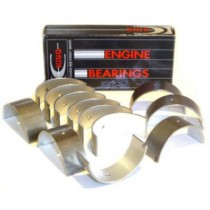 "King Race Connecting Rod Bearing Set : suit Slant 6 (.030"" Standard)"