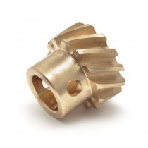 Bronze Distributor Gear : suit Hemi 6 (factory & HPI), Slant 6 (HPI)