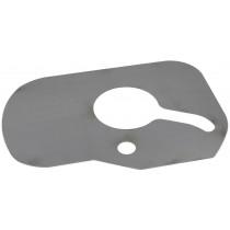 Oil Pan Baffle Plate : suit Hemi 6 (Centura)