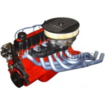 Hemi 6 265 Performer Special Crate Engine