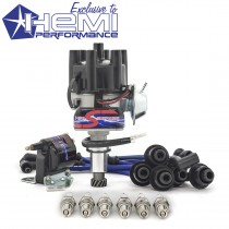 "Hemi 6 HPI Series 3 Electronic Ignition Conversion : Type ""S"" : Revision 2 (Customisable)"