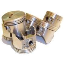 Slant 6 New Replacement Pistons