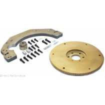 Hemi 6 to Turbo Gearbox Conversion Kit (Incl. Flywheel)