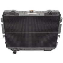 NEW Standard Two Core Radiator : Suit VK, CL & CM Hemi 6.