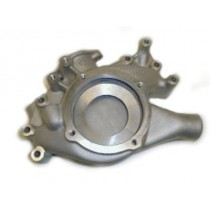 Alloy Water Pump Housing (4 bolt) : Suit Big Block 361/383/400/440ci