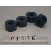 Strut Bar to Chassis Mount Bushes (CAR SET) : suit Centura KB/KC
