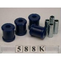 Trailing Arm Upper Bush Set : suit Centura KB/KC