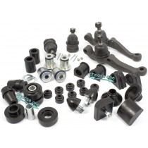MDI Stage 2 Suspension Bush & Ball Joint Rebuild Kit (Customisable)