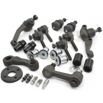 Hemi Performance Front Suspension and Steering Rebuild Kit (suit SV1-AP5 AP6 6cyl only) Enlarged IMG_6015.jpg