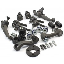 HP Front Suspension & Steering Rebuild Kit : suit CL/CM (with power steering)