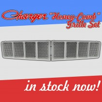 Reproduction Charger Honey Comb Grille Set 2 IMG_3998.jpg