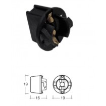 Dash Instrument Panel Globe Socket - Twist In.jpg