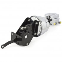 Chrome Brake Booster Master Cylinder Kit AP5-CM Hemi 6 Slant 6 Small Block V8 IMG_5332.jpg