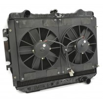 CL CM 26in Hemi 6 Twin Core Severe Duty Radiator with Thermo Fans (105.95818) Enlarged DSC00056.jpg