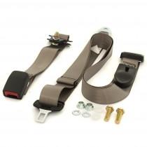 116.95007 Lap Sash Seat Belt Bench Webb Cappuccino IMG_5836.jpg