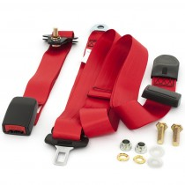 116.04168 Lap Sash Seat Belt Bench Red IMG_5841.jpg
